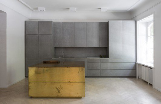 KITCHEN FURNITURE archives | Selection of the best design ...