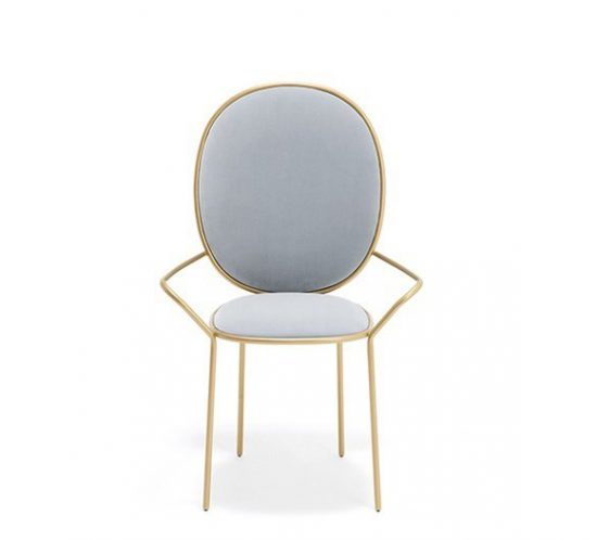 CHAIRS archives | Selection of the best design works ...