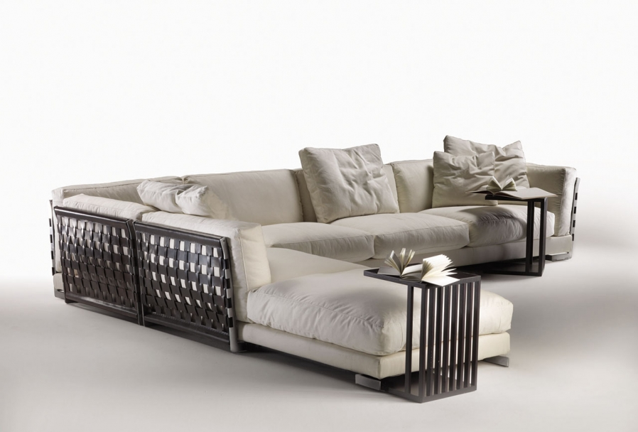 SECTIONAL SOFAS Selection of the best design works