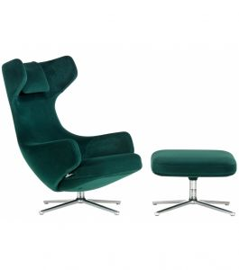 VITRA | GRAND REPOS limited edition in velvet