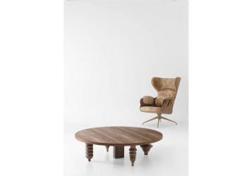 BARCELONA DESIGN | MULTILEG LOW TABLE