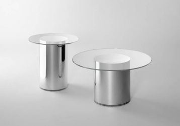 BARCELONA DESIGN | 2001 SIDE TABLES