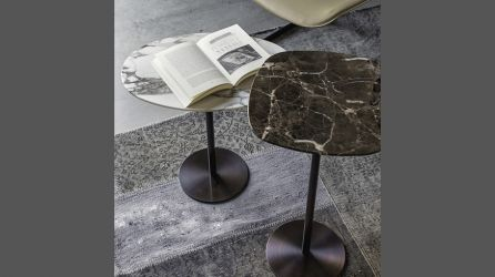 VIVIBIEFFE | MARBLE SIDE TABLE