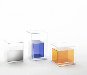 PAZIO PONTACCIO | BOX IN BOX