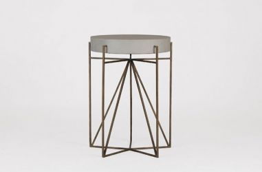 GABBY | HIGHLAND SIDE TABLE