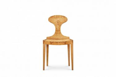BOLIER | ROSENAU ESTATE CHAIR CLUSTER OAK