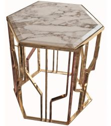 GINZA LONGHI | OCCASIONAL TABLE