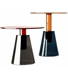 ILIA ENNE | COFFE TABLE