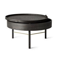 MENU | TURNING TABLE