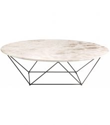 WALTER KNOLL | OCCASIONAL TABLE